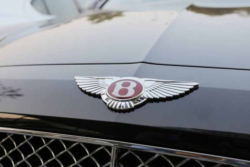 Bentley Flying Spur 2014