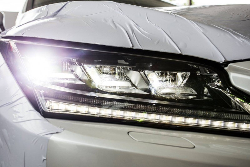 Lexus RX 350 White 2016
