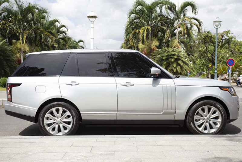 2014 Range Rover Vogue